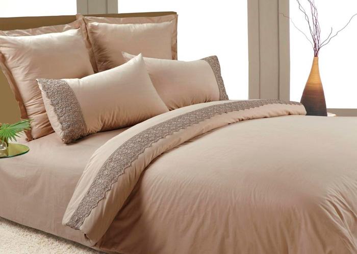 постельное белье из перкаля фото