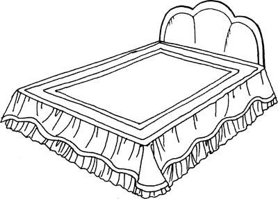 pokroy-pokryval-photo-10 Как сшить покрывало на кровать своими руками пошаговая инструкция. Как сшить покрывало своими руками.