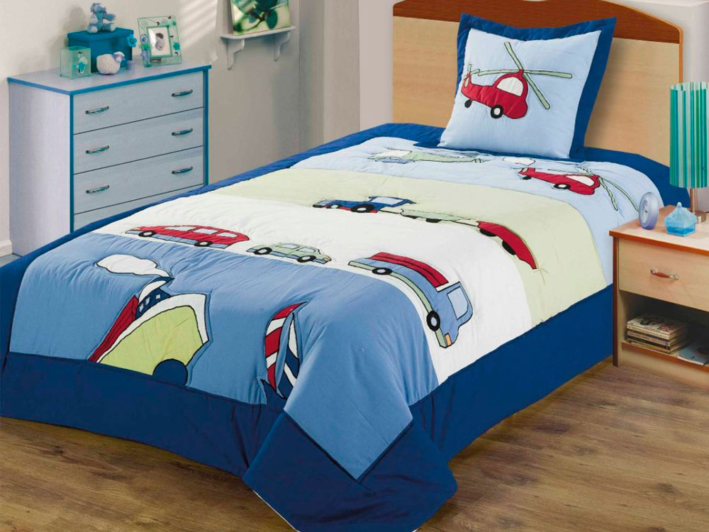 детские покрывала на кровать девочек и мальчиков 10 фото
