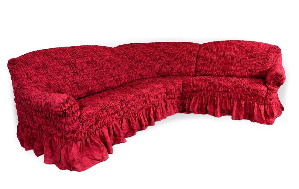 Покрывало на диван и кресла фото №7