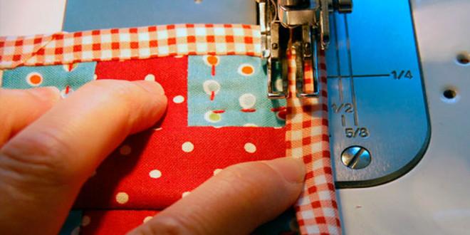 Постельное белье пэчворк своими руками