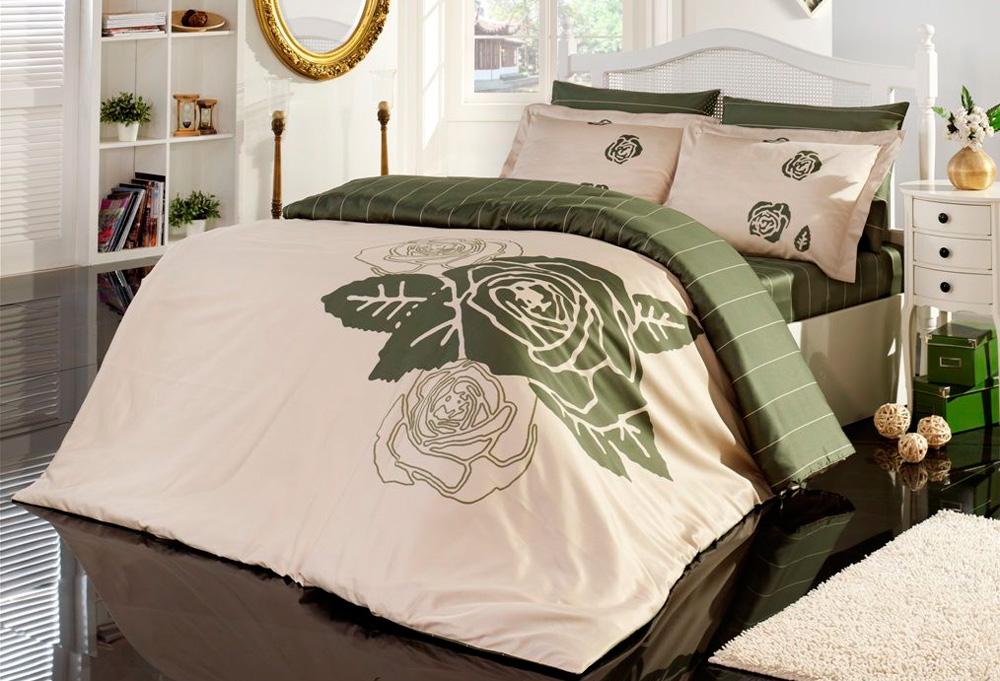 Бамбуковое постельное белье фото 4