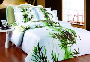 Бамбуковое постельное белье фото 5