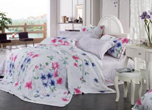 Бамбуковое постельное белье фото 8