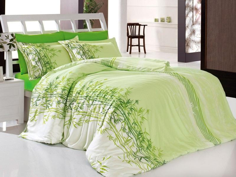 Бамбуковое постельное белье фото 1