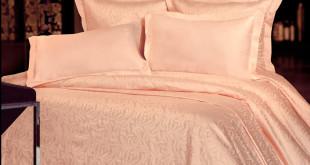 Постельное белье из сатин жаккарда фото №8