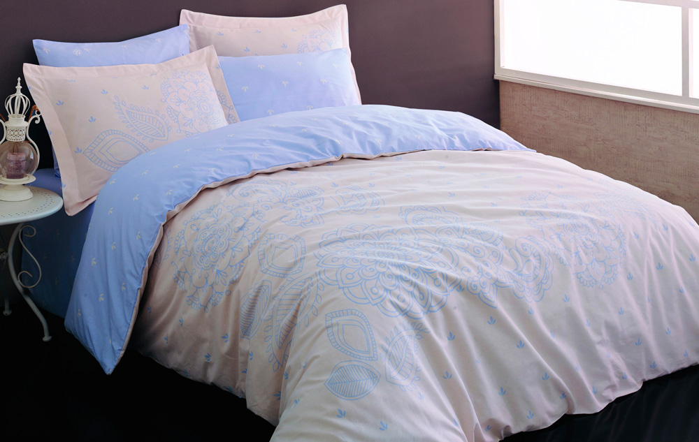 Ранфорс постельное белье фото №10