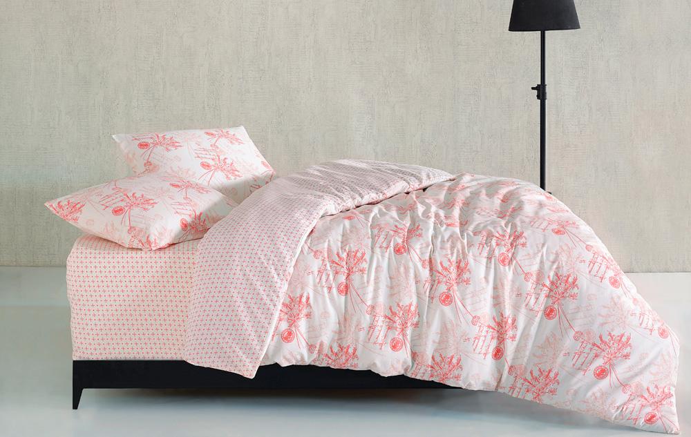 Ранфорс постельное белье фото №8