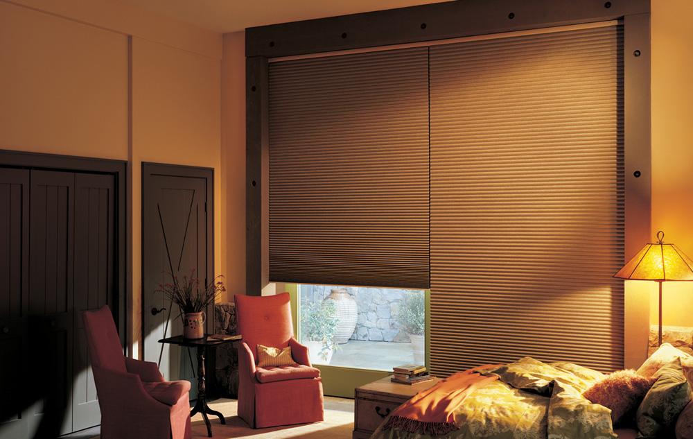 Рулонные шторы на пластиковые окна фото №13