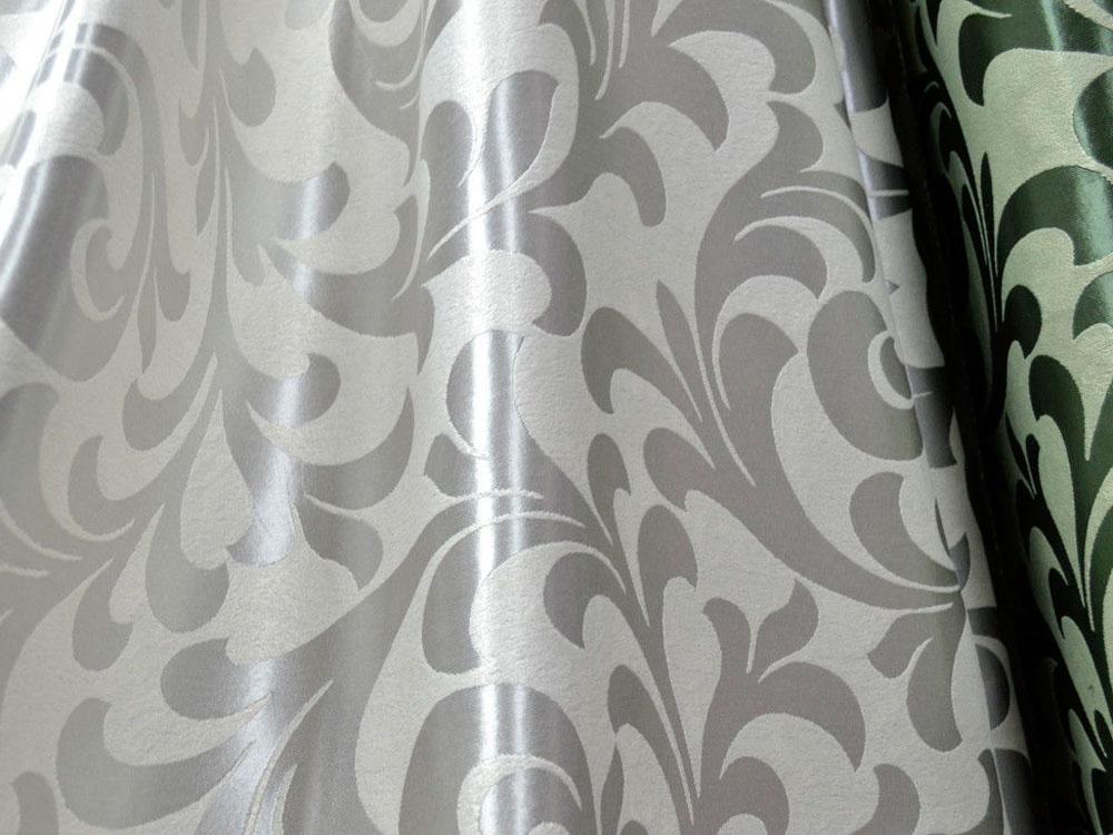 Светонепроницаемая портьерная ткань блэкаут фото 5