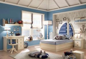Шторы для детской комнаты мальчика фото 15