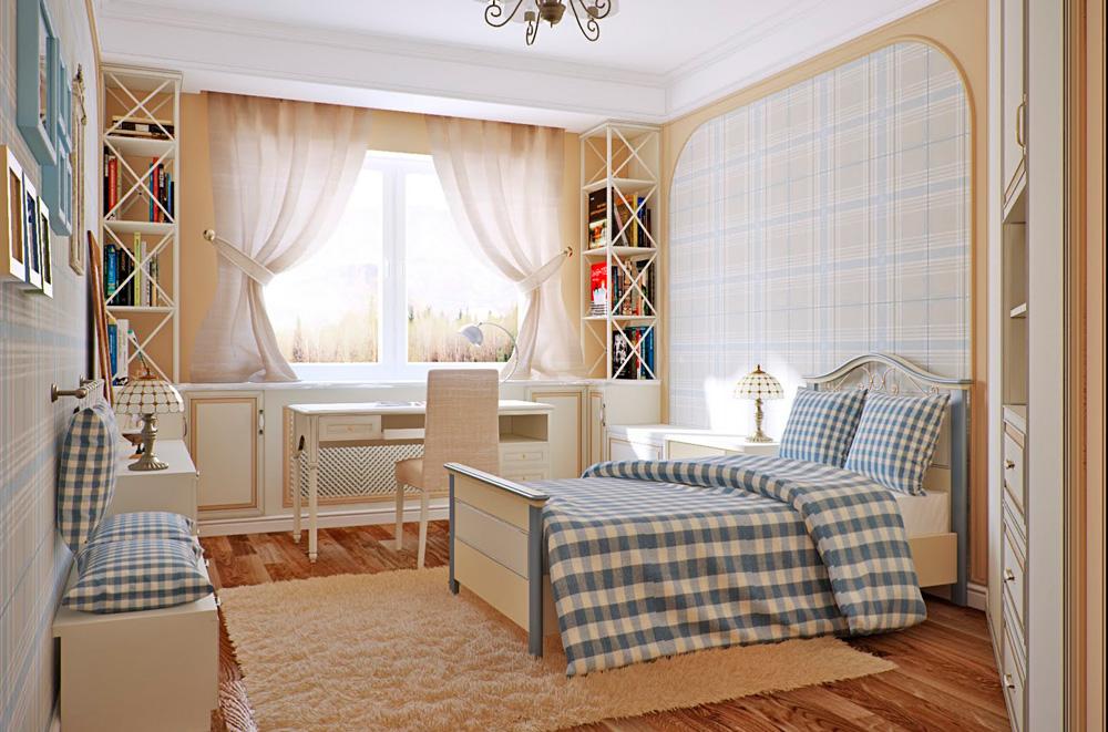Шторы для детской комнаты мальчика фото 17