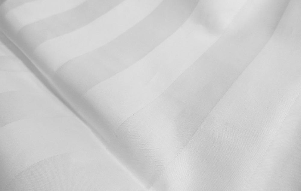 страйп сатин ткань фото №2