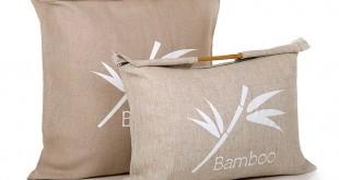 Бамбуковые подушки Белашов