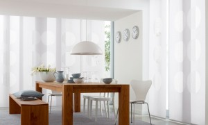 шторы-для-кухни-современные