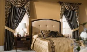 шторы-для-спальни-классические-3