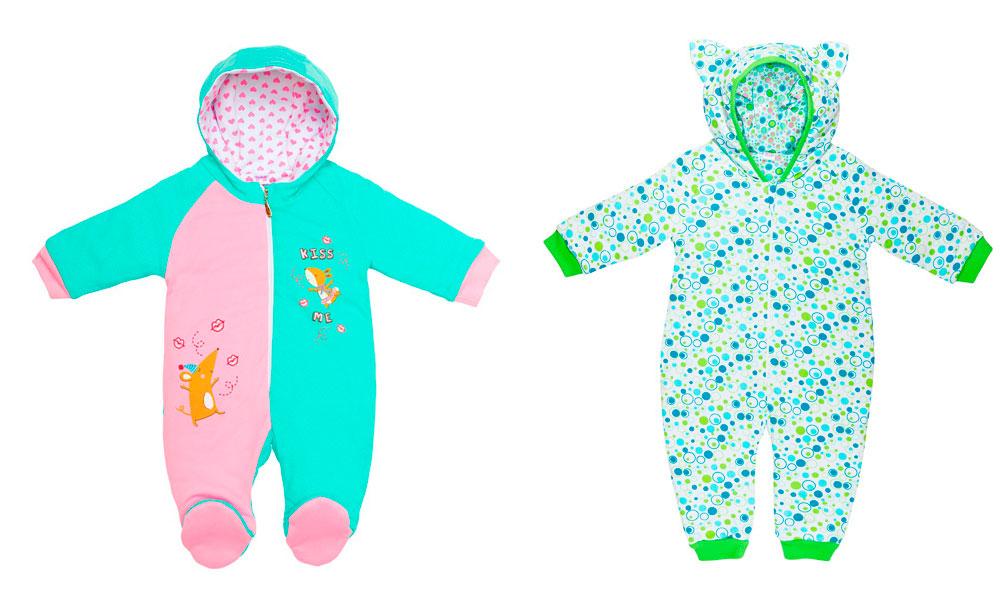 интерлок для детской одежды