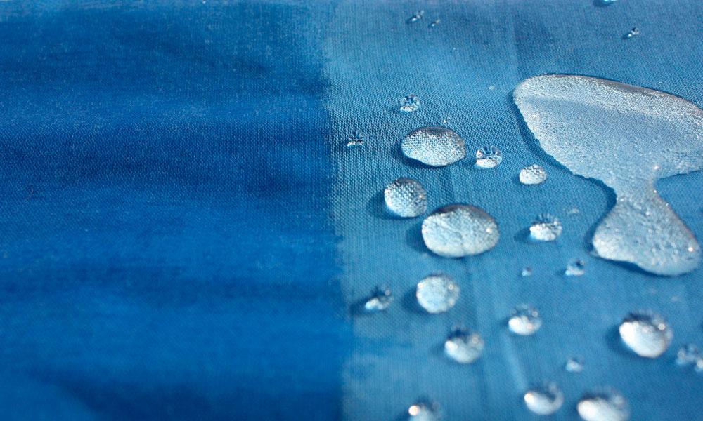 Гидрофобная жидкость для одежды