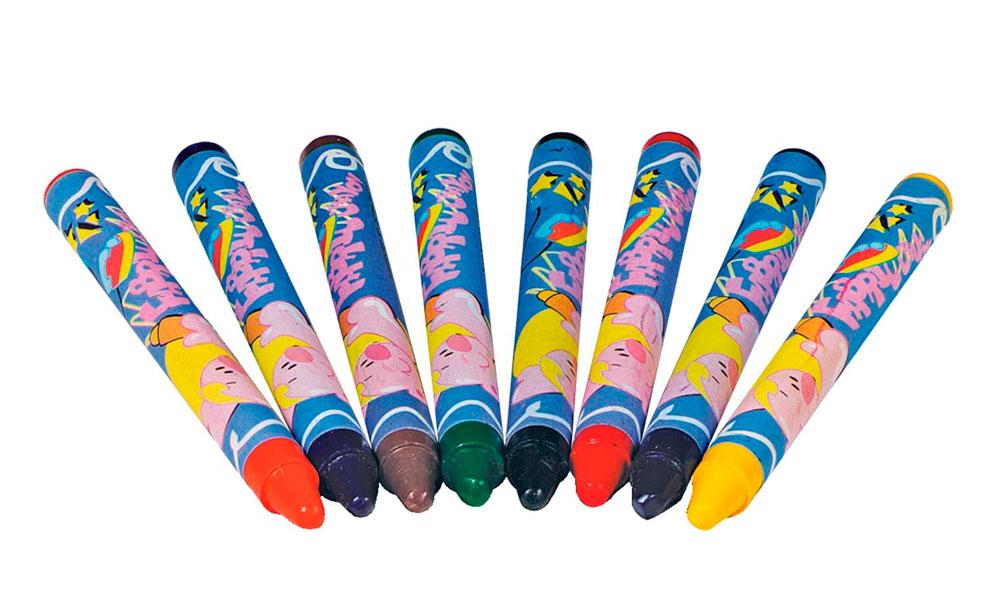 карандаши для ткани