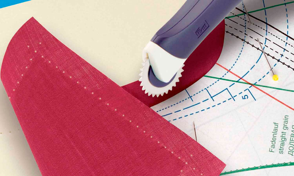 Копировальная бумага для ткани