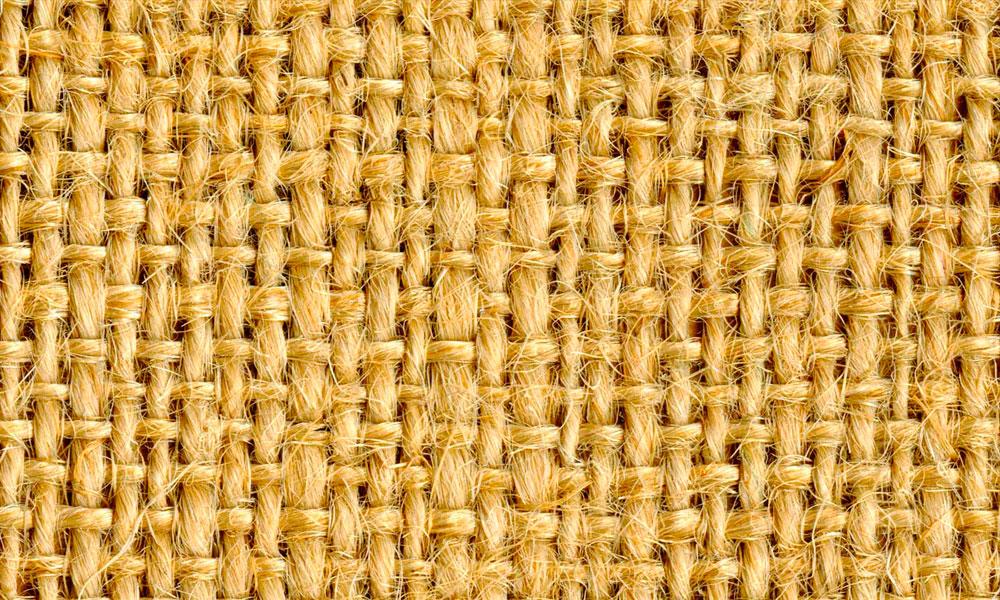 Ткань джут