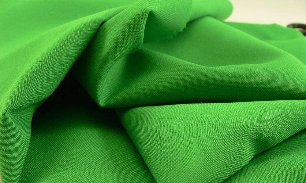 Производство ткани габардин