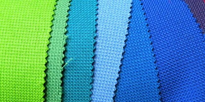 Что за ткань полиэстер и в чем ее отличия от других тканей