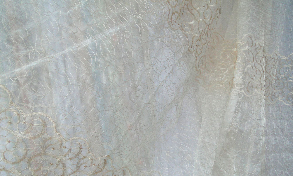 Ткань кристалон