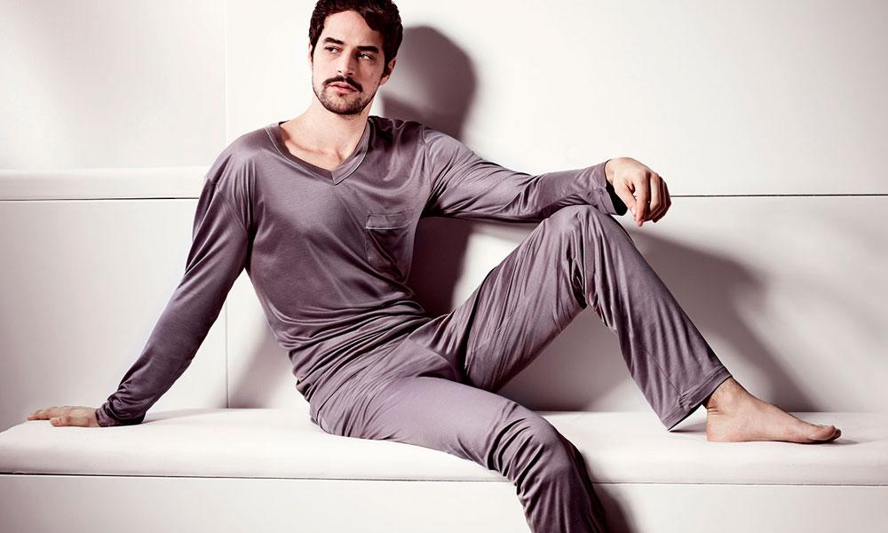 Нижнее мужское белье из модала