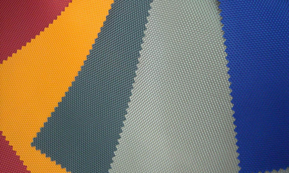 Производство ткани оксфорд