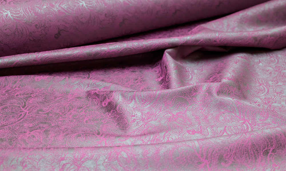 Цветовая гамма ткани Ричард