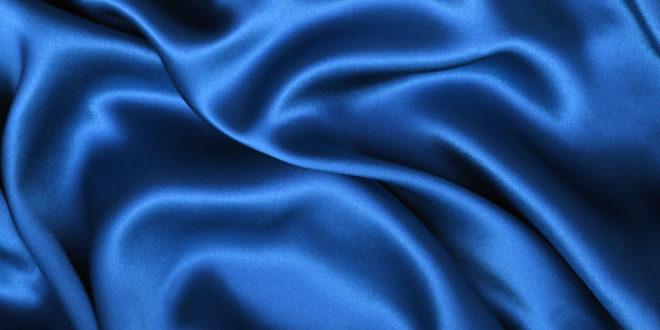 Сатен ткань