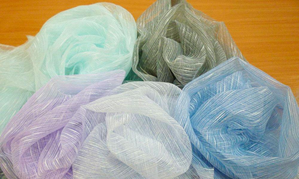 Шанзелизе ткань для портьер
