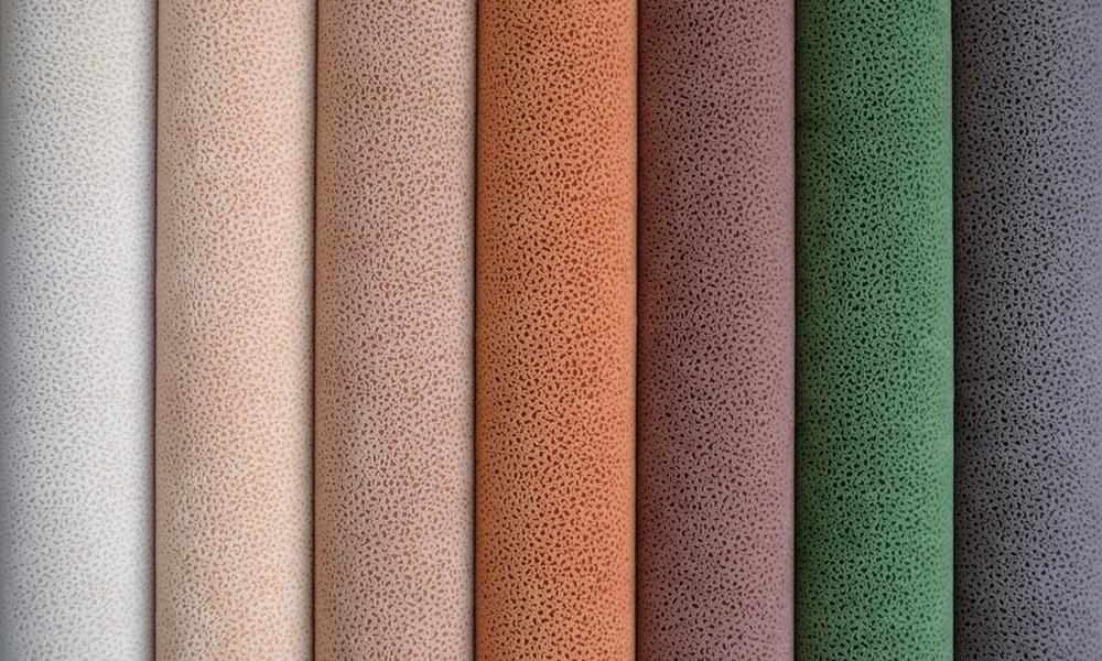Флок что это за ткань - свойства, плюсы и минусы материала